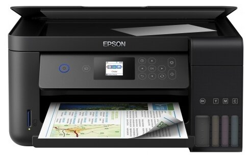 МФУ Epson L4160 C11CG23403