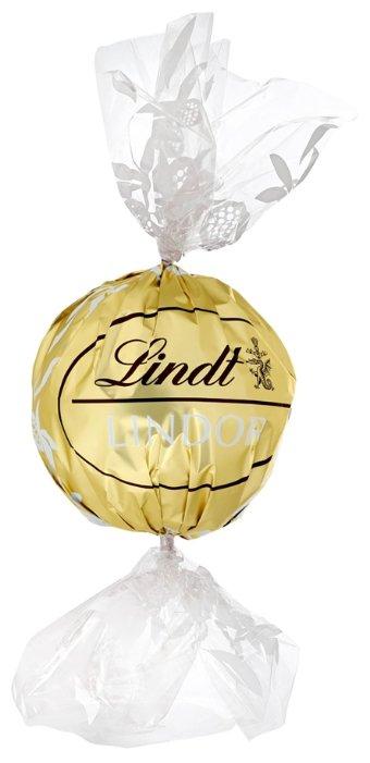 Набор конфет Lindt Lindor Макси-болл Ассорти 550 г