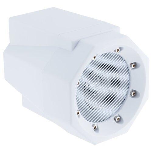 Портативная акустика Uniscend Flamer белый