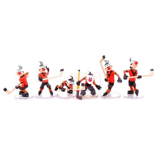 Купить Фигурки PROSTO toys Шайбу! Шайбу! Метеор 0121401, Игровые наборы и фигурки