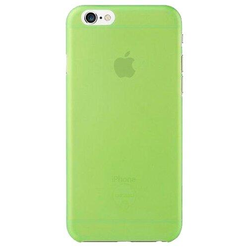 Купить Чехол Ozaki OC555 для Apple iPhone 6/iPhone 6S зеленый