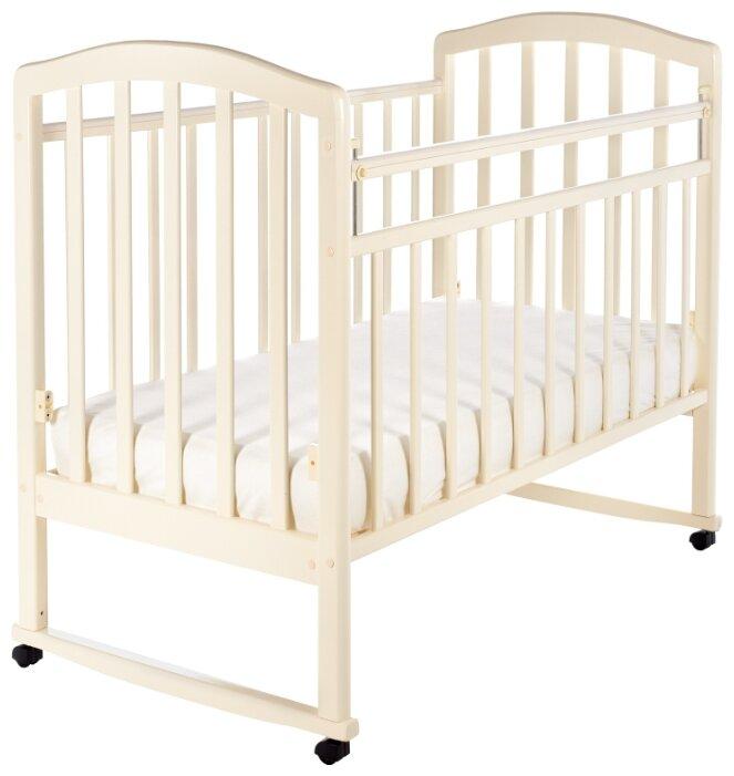 Кроватка SWEET BABY Mario