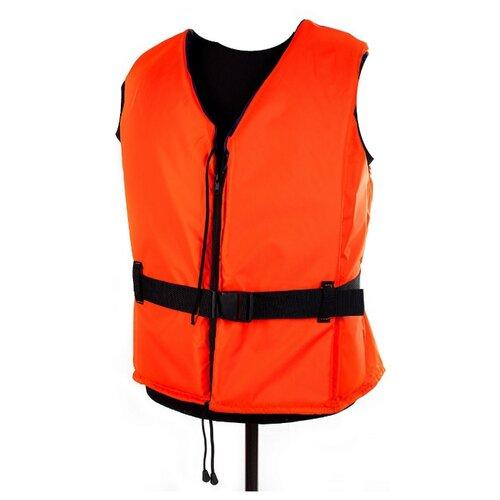 Спасательный жилет Спортивные Мастерские Молния SM-023 XL-XXL оранжевый