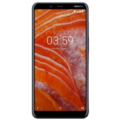 Смартфон Nokia 3.1 Plus 16GB