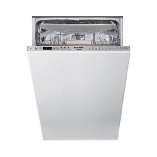 Посудомоечная машина Hotpoint-Ariston HSIO 3O23 WFE полновстраиваемая посудомоечная машина hotpoint ariston hic 3b 26