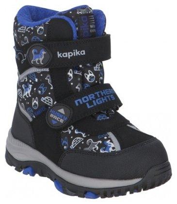 Ботинки Kapika 41211