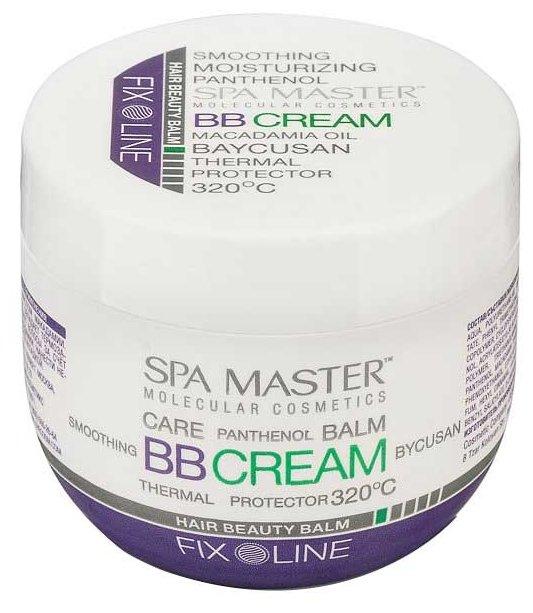 SPA Master Бальзам BB Cream