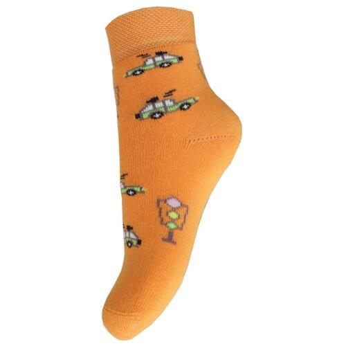 Купить Носки Брестские размер 13-14, 805 оранжевый