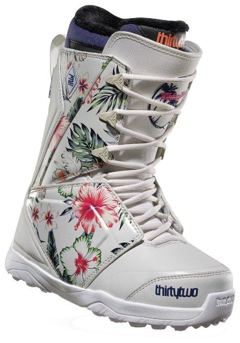 Ботинки для сноуборда ThirtyTwo Lashed Women's