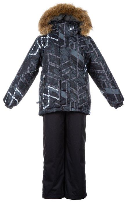 Комплект с брюками Huppa Dante 41930030-825