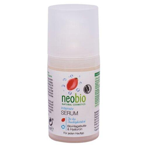 Neobio Интенсивная сыворотка для лица, 30 мл