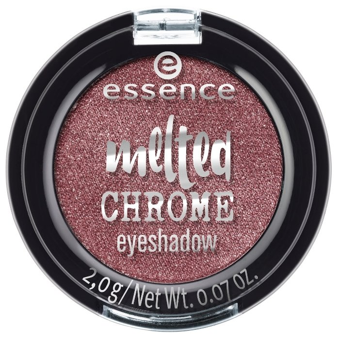 Essence Тени для век Melted Chrome Eyeshadow