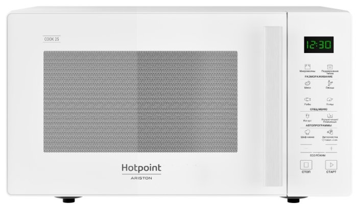 Микроволновая печь Hotpoint-Ariston MWHA 251 W