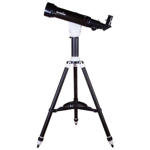 Фото - Телескоп Sky-Watcher SolarQuest черный/белый телескоп