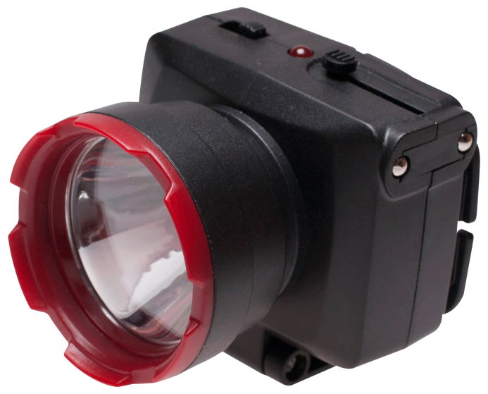 Налобный фонарь КОСМОС H1WLED — купить по выгодной цене на Яндекс.Маркете