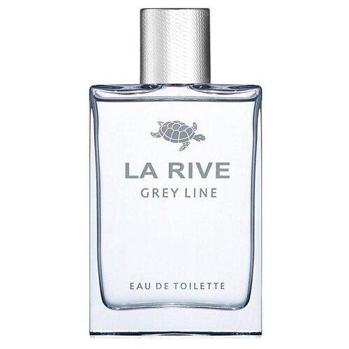 Туалетная вода La Rive Grey Line 90 млПарфюмерия<br>