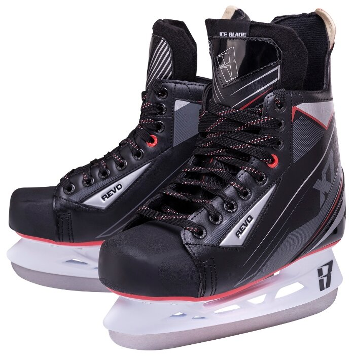 Коньки хоккейные ICE BLADE Revo X7.0, размер рус 42