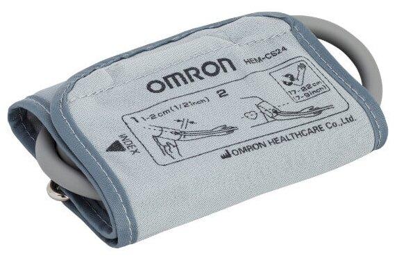 Манжета OMRON CSB с грушей (педиатрическая) для тонометров М1/МХ
