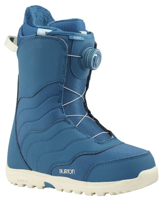 Ботинки для сноуборда BURTON Mint Boa