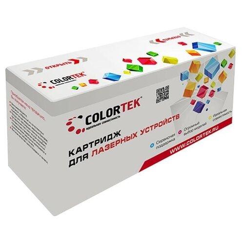 Фото - Картридж Colortek C-MLT-D108S, совместимый картридж colortek c mlt d104s совместимый