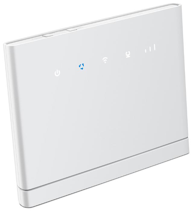 Wi-Fi роутер Yota 4G Интернет-центр