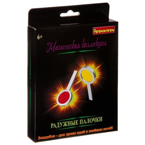 Набор для фокусов BONDIBON Радужные палочки ВВ2948