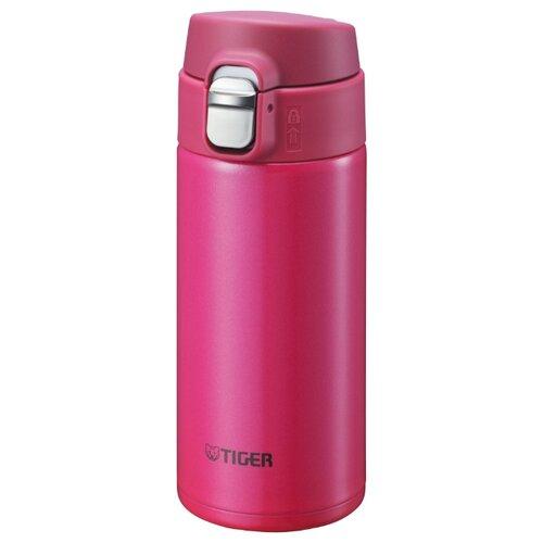 Термокружка TIGER MMJ-A036 (0,36 л) Passion pink термокружка tiger mmj a048 passion pink 0 48 л