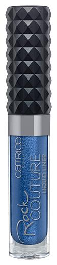 CATRICE Жидкая подводка для глаз Rock Couture Liquid Liner