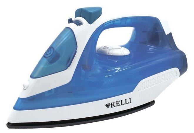 Утюг Kelli KL-1623