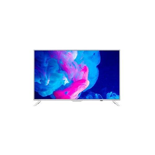 Фото - Телевизор JVC LT-32M585W 32 (2018) белый телевизор жк jvc lt 24m585w 24 smart tv белый