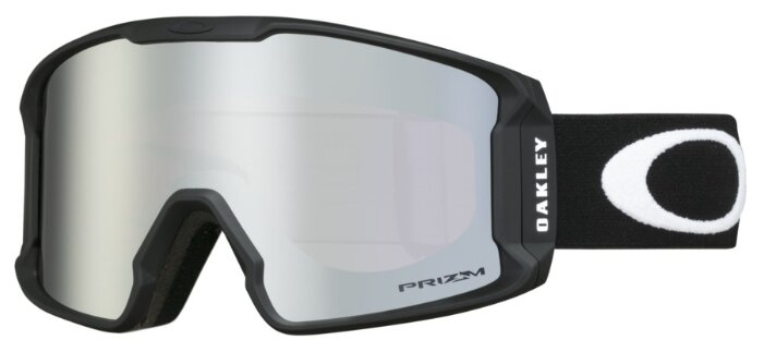 Маска Oakley Line Miner XM Snow Goggle