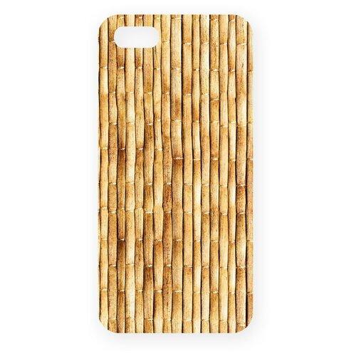 Чехол Mitya Veselkov IP5.MITYA-245 для Apple iPhone 5/iPhone 5S/iPhone SE бамбук mitya veselkov ежик в молочном тумане чехол для apple iphone 5 5s