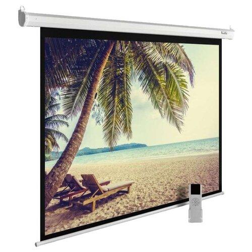 Фото - Рулонный матовый белый экран cactus MotoExpert CS-PSME-360x360-WT cactus cs psme 200x150 wt белый