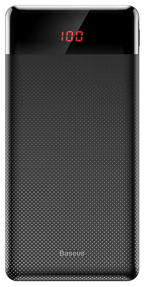 Аккумулятор Baseus M35 Mini Cu power bank, 10000 mAh
