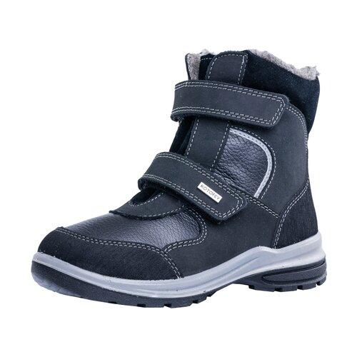 Ботинки КОТОФЕЙ размер 32, черный ботинки t taccardi размер 32 черный