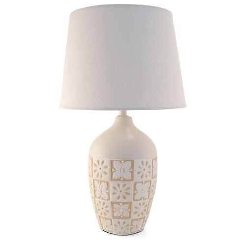Настольная лампа Lucia Азулежу 438, 60 Вт lucia tucci бра lucia tucci pene w146 1 ivory