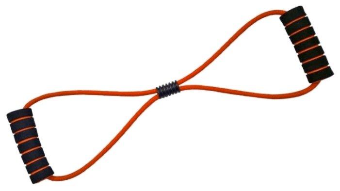 Эспандер универсальный Indigo восьмерка (00019168) 58 см