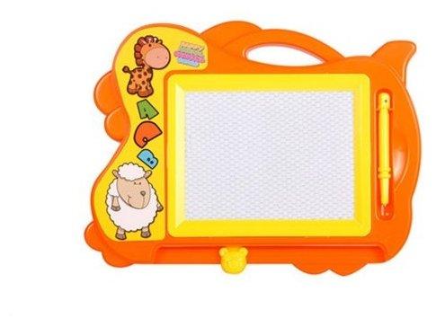 Доска для рисования детская Наша игрушка Алфавит (882)