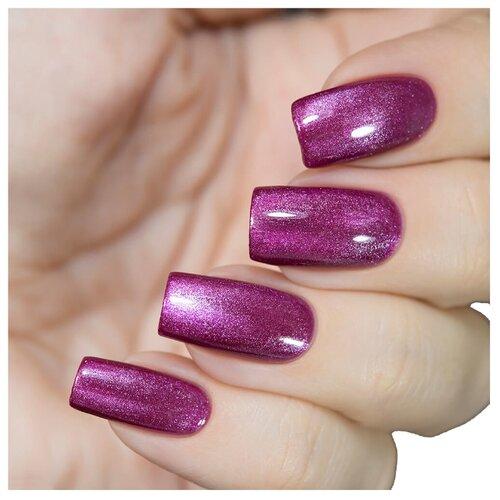 Купить Лак Masura Магнитный Жемчуг, 11 мл, пурпурный жемчуг