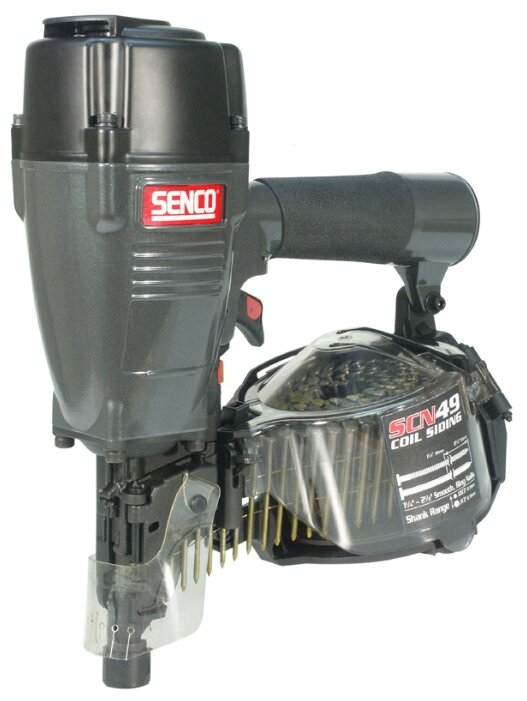 Пневмостеплер Senco SCN49