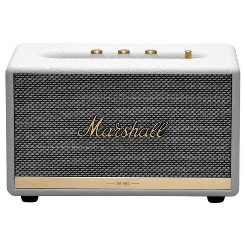 Купить Портативная акустика Marshall Acton II white