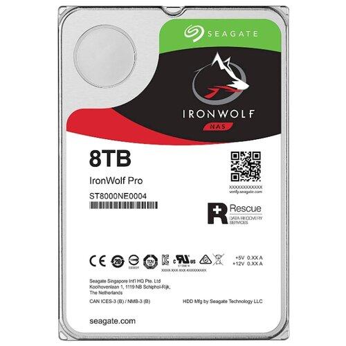 Жесткий диск Seagate ST8000NE0004Внутренние жесткие диски<br>