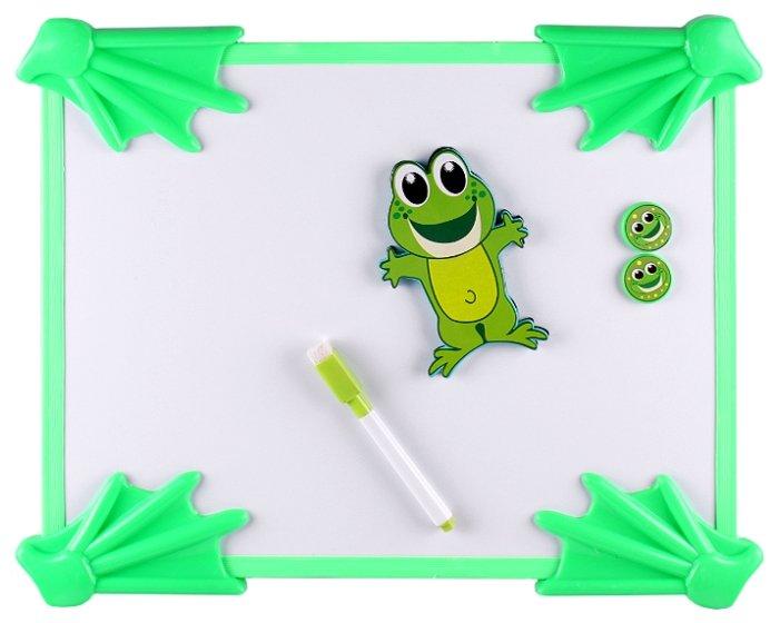 Доска для рисования детская Darvish Лягушка (DV-10333)