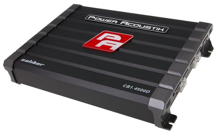 Автомобильный усилитель Power Acoustik CB1-4500D