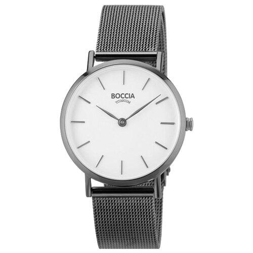 Наручные часы BOCCIA 3281-04 boccia bcc 3550 04