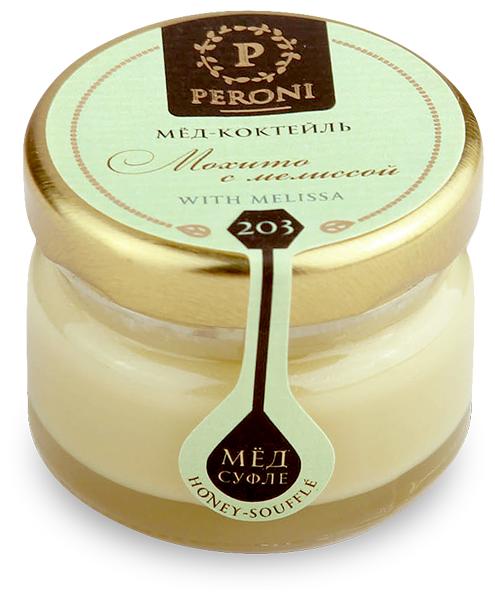 Мёд-суфле Peroni
