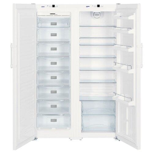 Холодильник Liebherr SBS 7212 холодильник liebherr sbsesf 7212