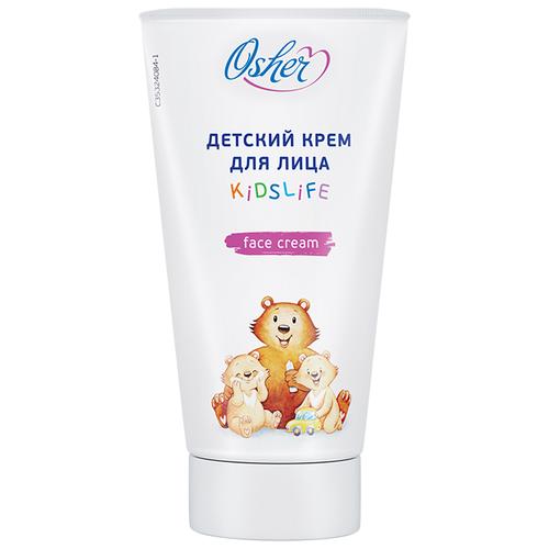 Купить Osher Kidslife Детский крем для лица 50 г, Уход за кожей