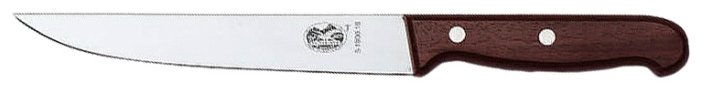 VICTORINOX Нож разделочный Rosewood 15 см