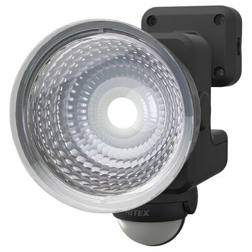 Прожектор светодиодный с датчиком движения 1.3 Вт Ritex LED-115 elektrostandart прожектор прожектор с датчиком 003 fl led 30w 6500k ip44